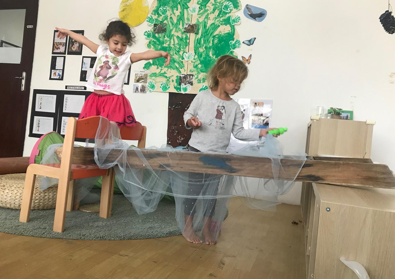 Balancing Ballerinas-banner
